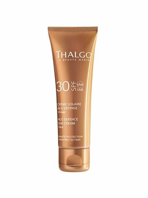 Thalgo Age Defence Sun Cream SPF30