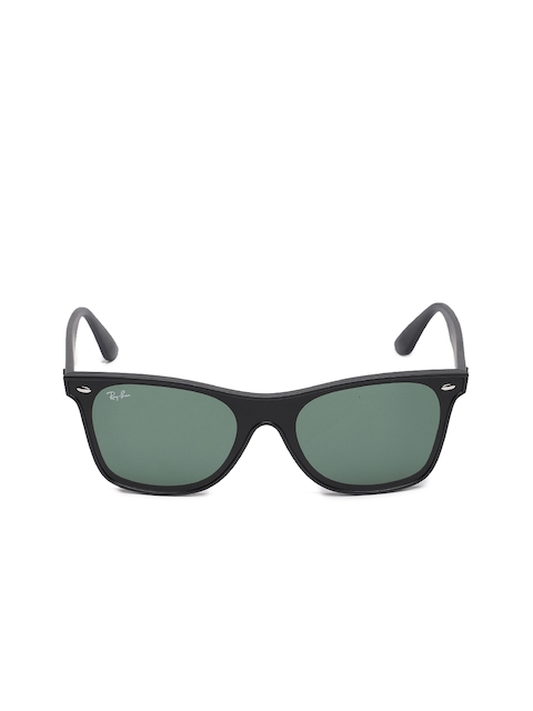 Ray-Ban Unisex Square Sunglasses 0RB4440N601S7141