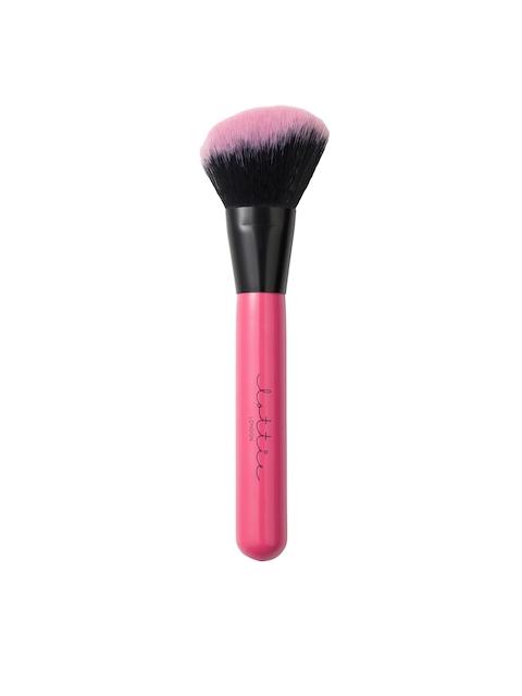 Lottie London Pink Tan Time Bronzer Brush