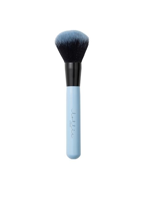 Lottie London Blue Powder Power Brush