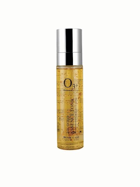 O3 Unisex 24k Gold Essence Brightening Tonic 120ml