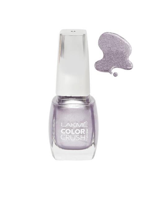 Lakme Truewear Color Crush Nail Polish 04