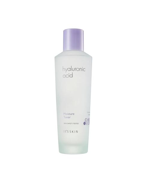 Its Skin Unisex Hyaluronic Acid Moisture Toner 150 ml