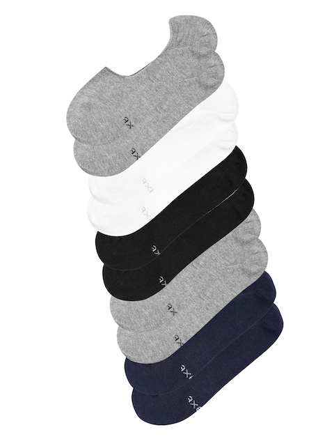 next Men Pack of 10 Ankle Length Socks