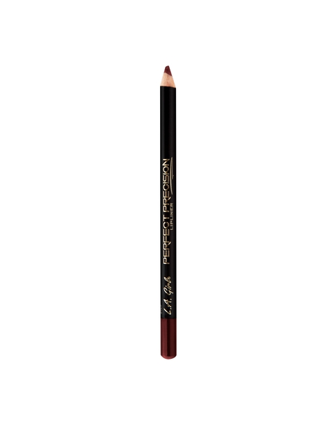 L.A Girl Perfect Precision Lip Liner Berry Wine GP724