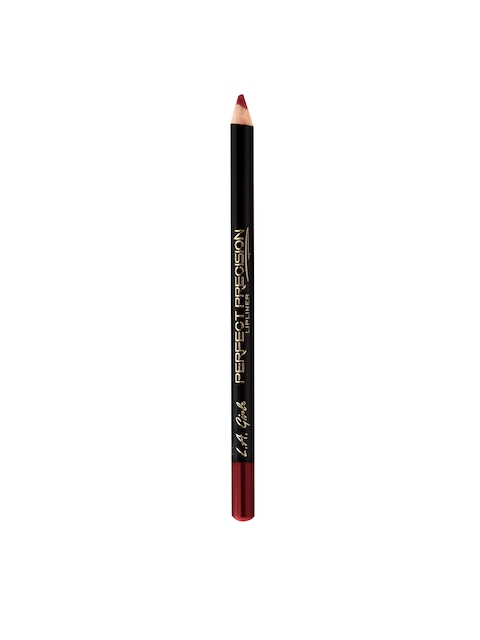 L.A Girl Perfect Precision Lip Liner Deep Red GP721