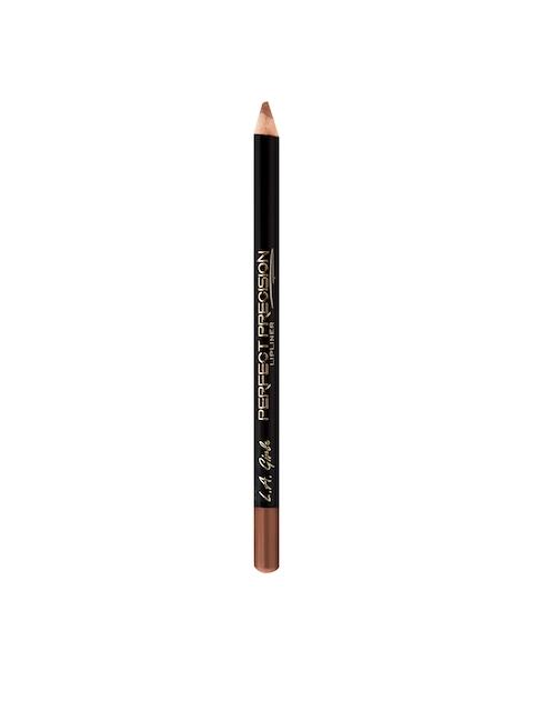L.A Girl Perfect Precision Lip Liner Cafe GP716