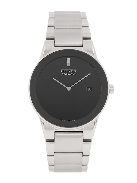 Citizen Men Black Analogue Watch AU1060-51E