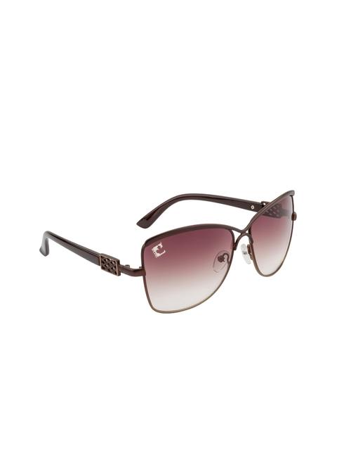 Clark N Palmer Women Oversized Sunglasses CNP-S6009-C2