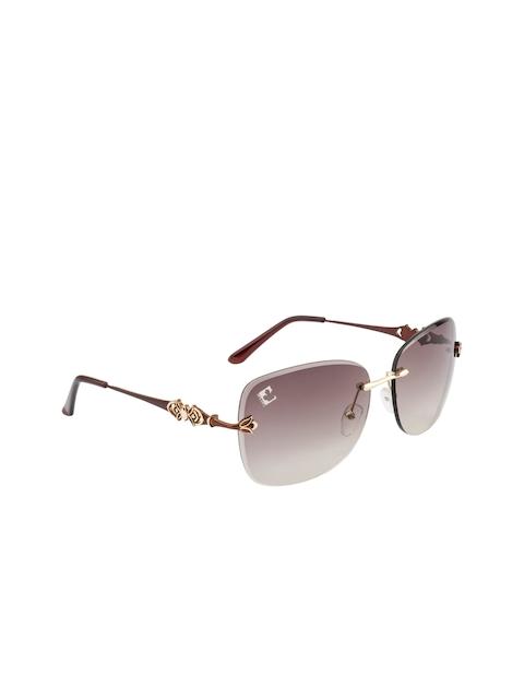 Clark N Palmer Women Oversized Sunglasses CNP-XL703-2