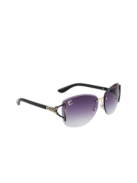 Clark N Palmer Women Oversized Sunglasses CNP-XL701
