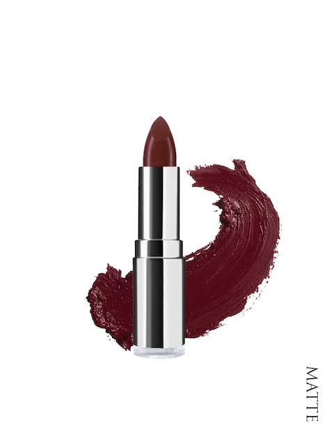Colorbar Velvet Matte Luv Me Lipstick 03M