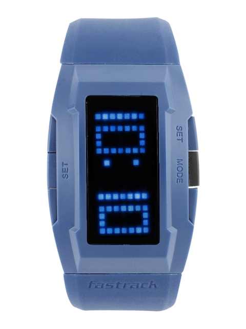 Fastrack 38014PP02 Digital Watch (38014PP02)