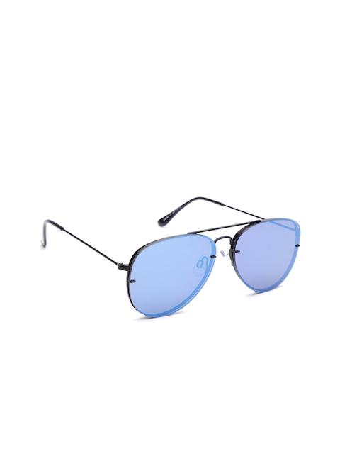 Roadster Unisex Mirrored Aviator Sunglasses MFB-PN-SR-SM2960