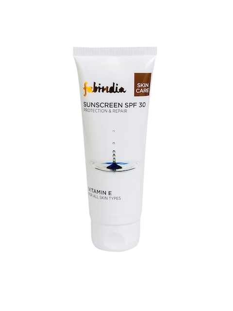 Fabindia Vitamin E SPF 30 Sunscreen