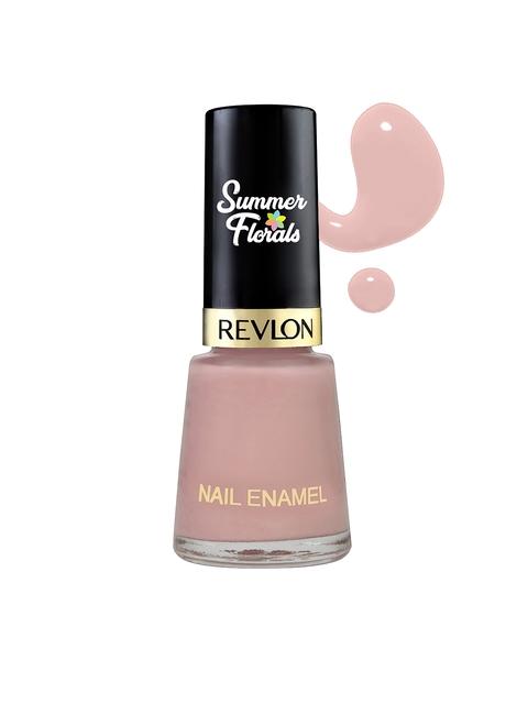 Revlon Summer Florals Wax Flower Nail Enamel 560