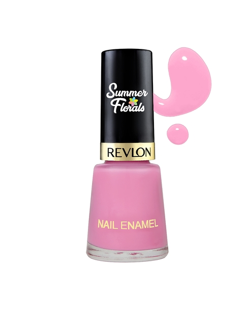 Revlon Summer Florals Sweet Pea Nail Enamel 561