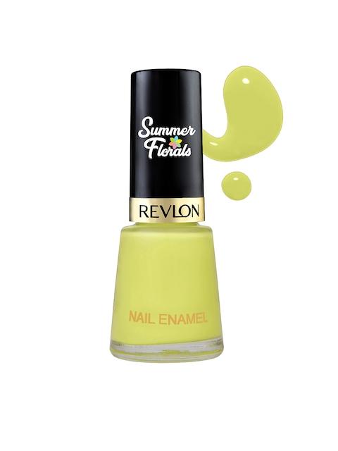 Revlon Summer Florals Zinnia Nail Enamel 564