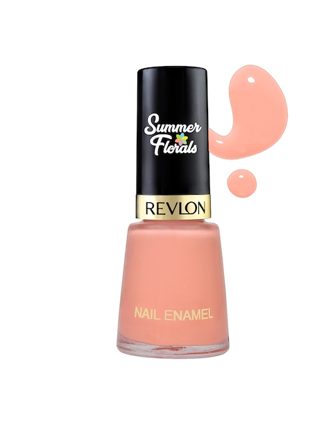 Revlon Summer Florals Cosmos Nail Enamel 566