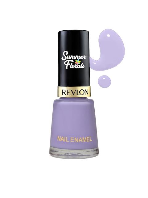 Revlon Summer Florals Iris Nail Enamel 565