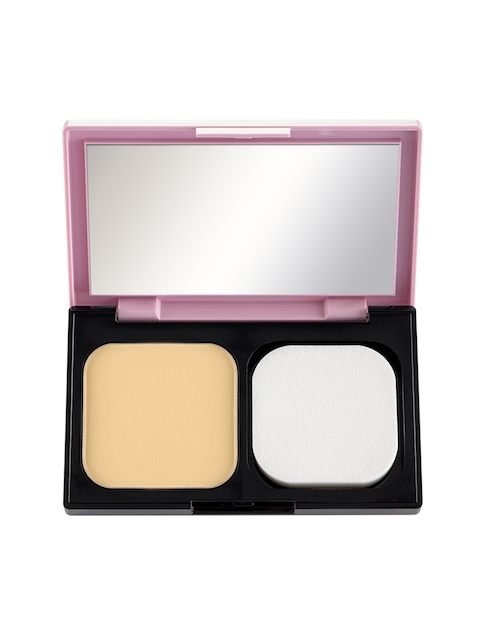 Maybelline 02 Nude Beige Clear Smooth All-In-One SPF 32 Compact 9g