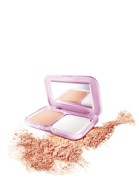 Maybelline Clear Smooth All-In-One Sand Beige 05 Compact SPF 32 PA+++ 9g