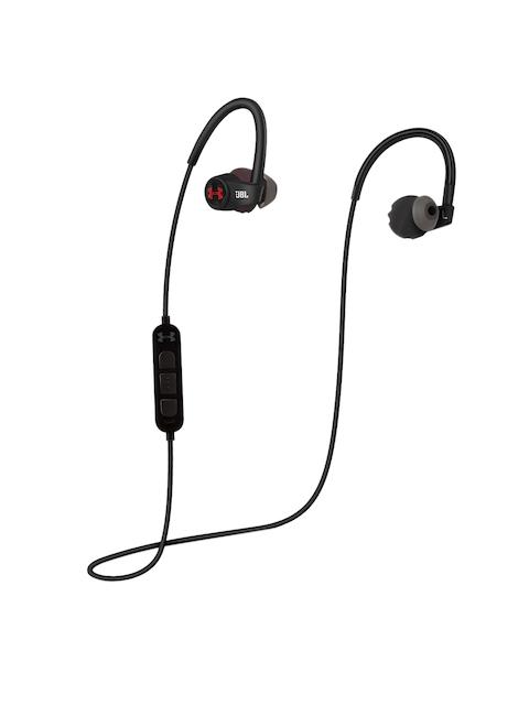 JBL Under Armour Sport Wireless Heart Rate In-Ear Headphones UAJBLHRMB