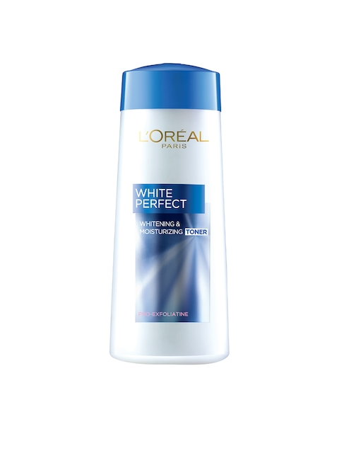 LOreal Paris White Perfect Whitening and Moisturizing Toner 200 ml