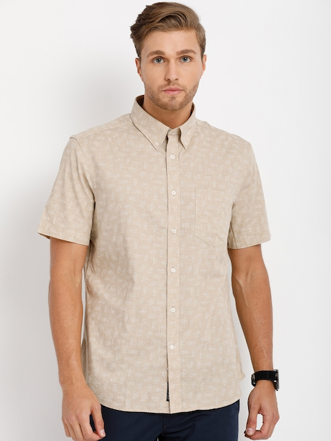 ee766825 Indian Terrain Men Shirts Price List in India 10 June 2019 | Indian ...