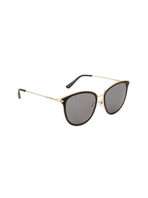 Ted Smith Women Cateye Sunglasses TS7981