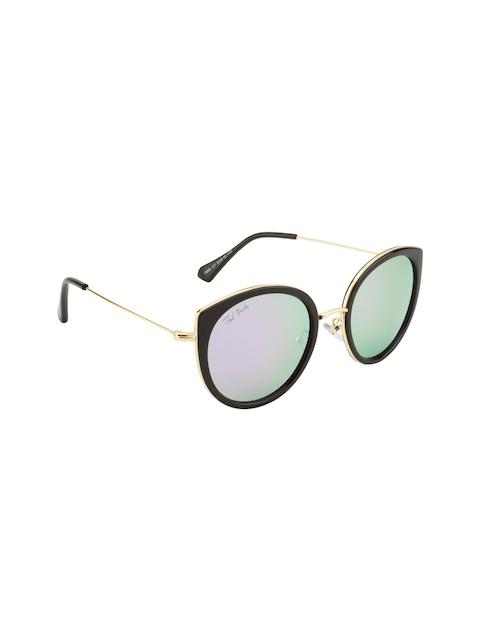 Ted Smith Women Cateye Sunglasses TS7985S C7