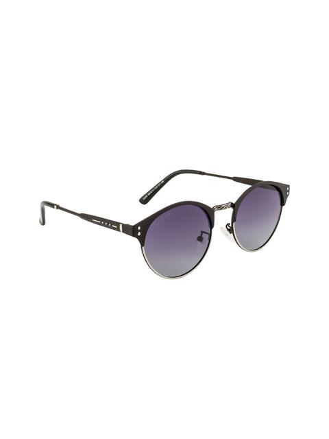 Ted Smith Women Round Sunglasses TS295 C1
