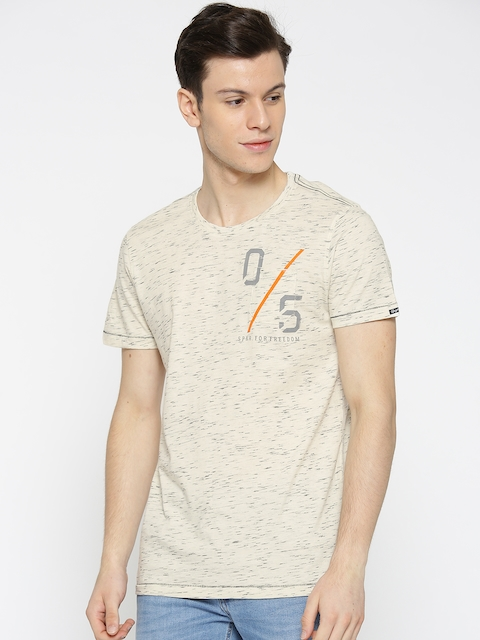 c10440f5c Spykar Men T-Shirts & Polos Price List in India 21 June 2019 ...