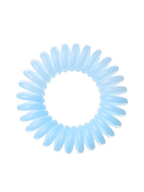 Invisibobble Blue Ponytail Holders