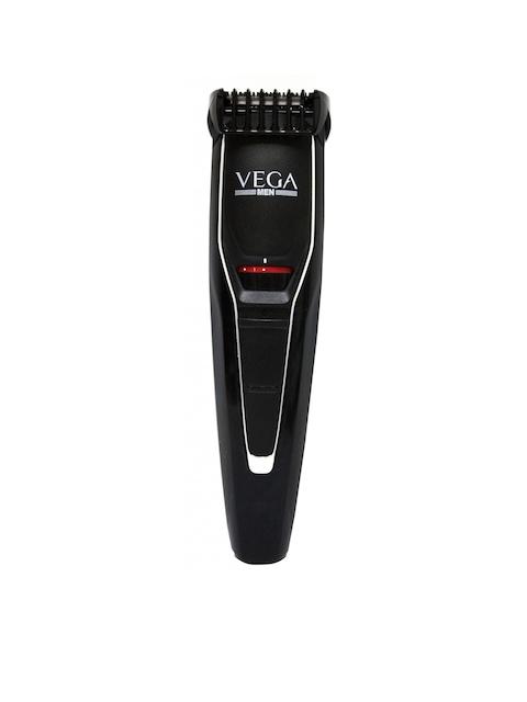 VEGA Men Black T-Style Beard Trimmer VHTH-12