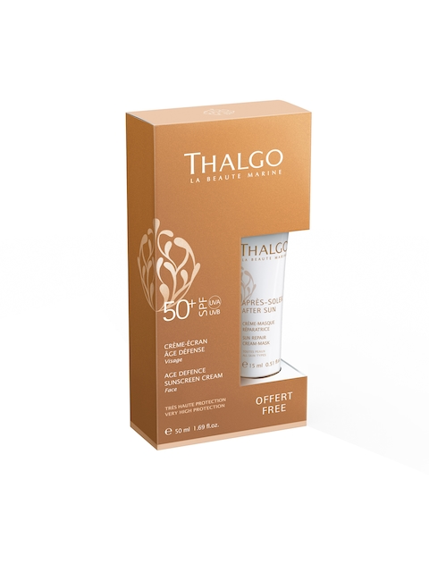 Thalgo Age Defence Sun Screen Cream SPF50
