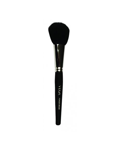 VEGA Black Professional Powder Brush