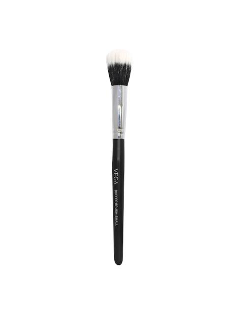 VEGA Women Black Small Buffer Brush PB-17