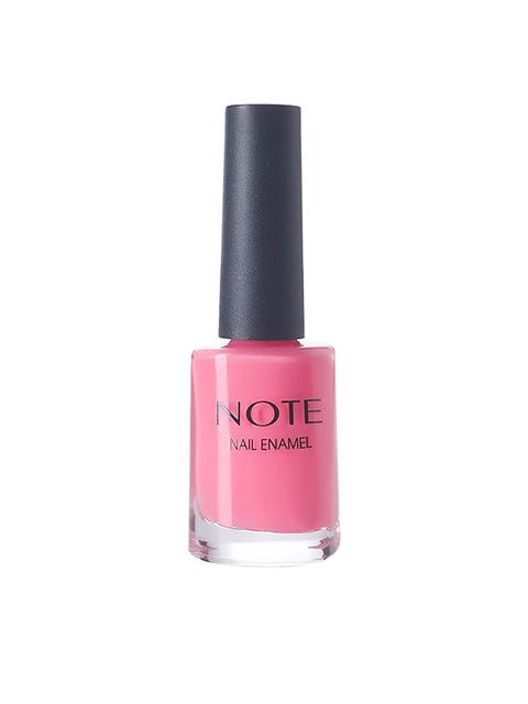 Note Nice Pink Nail Enamel 54
