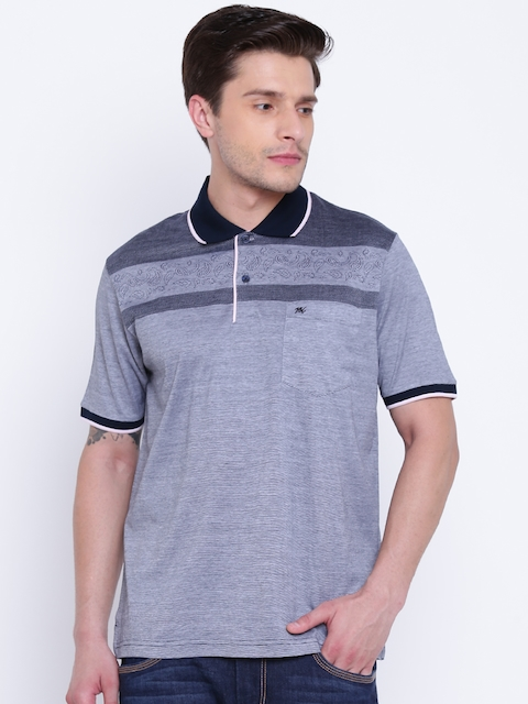 223f9cdb551a Monte Carlo Men T-Shirts   Polos Price List in India 15 April 2019 ...