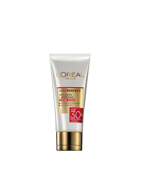 LOreal Paris Skin Perfect Anti-Aging Plus Whitening Facial Foam