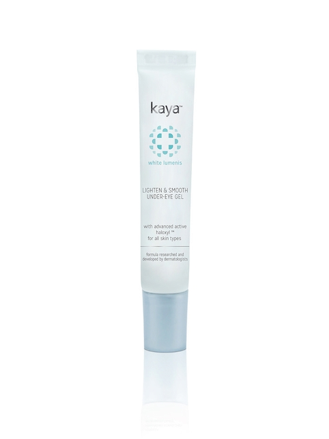 Kaya Skin Clinic Lighten & Smooth Under-Eye Gel 15 ml