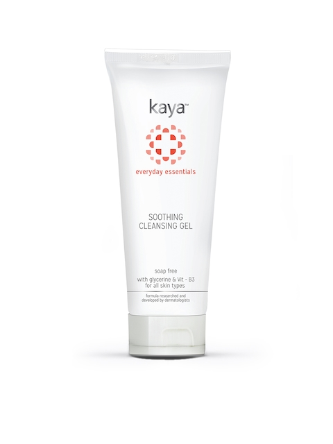 Kaya Skin Clinic Daily Care Soothing Cleansing Gel