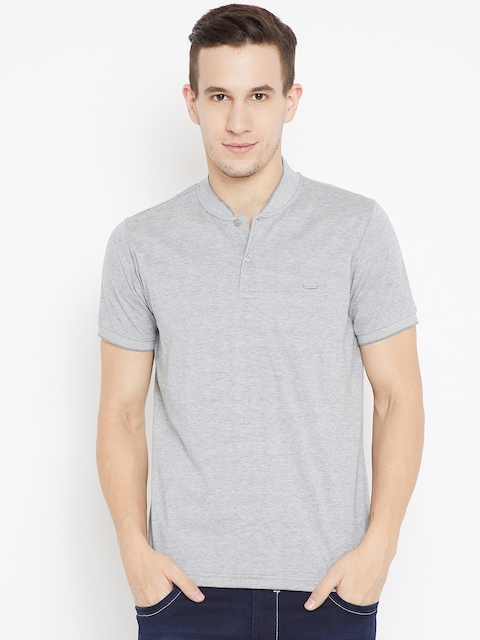 a3d178b0e Monte Carlo Men T-Shirts & Polos Price List in India 2 August 2019 ...