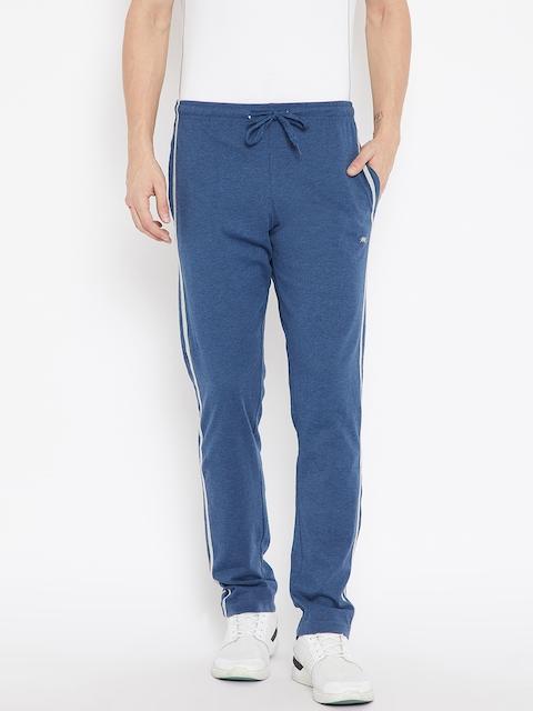 Monte Carlo Blue Track Pants