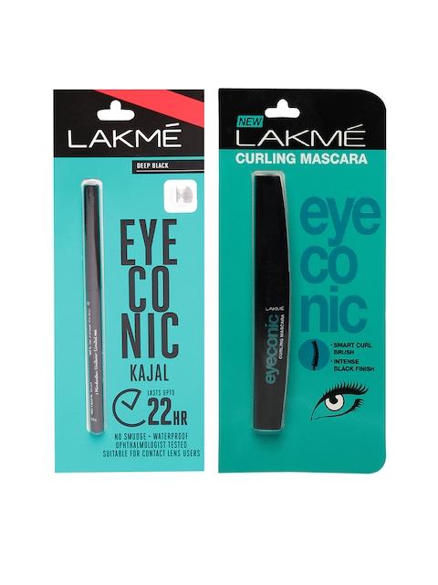 Lakme Women Set of 2 Eye Makeup