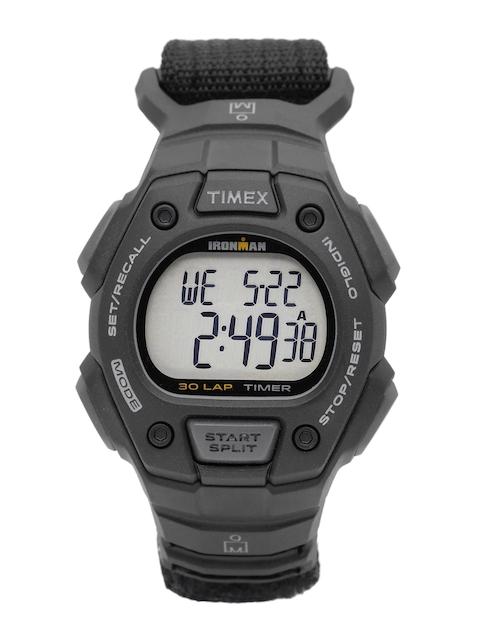 Timex Men Grey Digital Watch TW5K90800
