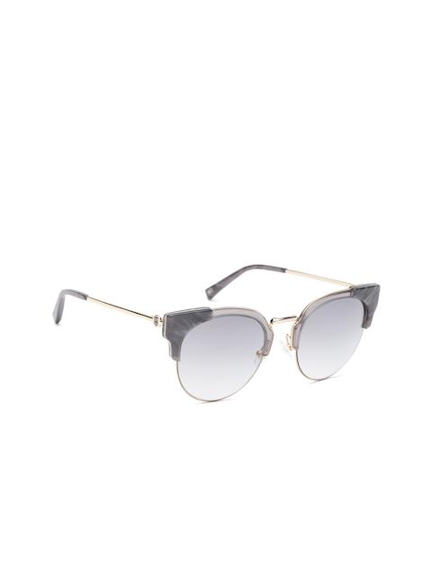 Tommy Hilfiger Women Cateye Sunglasses 35 C3 49 S