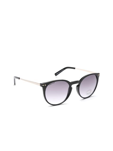 Fastrack Women Oval Sunglasses NBC091BK2F