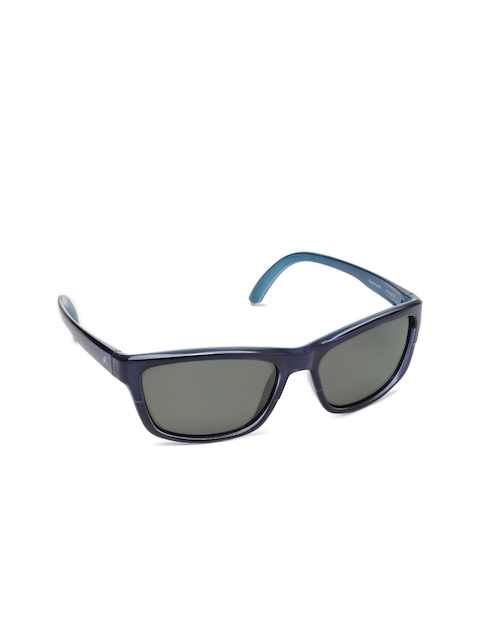 Fastrack Men Rectangle Sunglasses